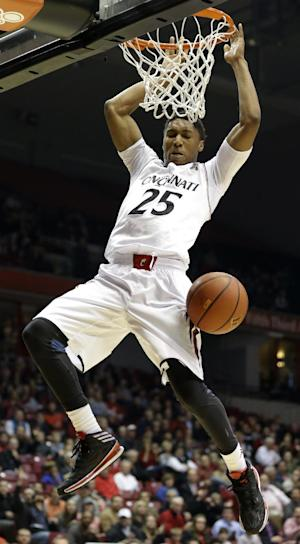 Cincinnati beats USC Upstate 86-50