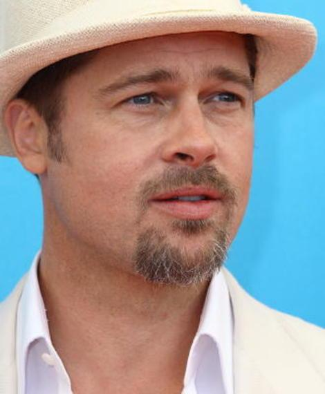 Brad Pitt's Furniture Line: 5 Unlikely Celebrity Furniture Collections