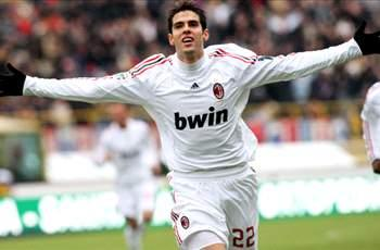 AC Milan wants Kaka on one-year loan deal - report