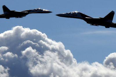 Putin's latest dangerous move: sending Russian fighter jets into Turkey's airspace