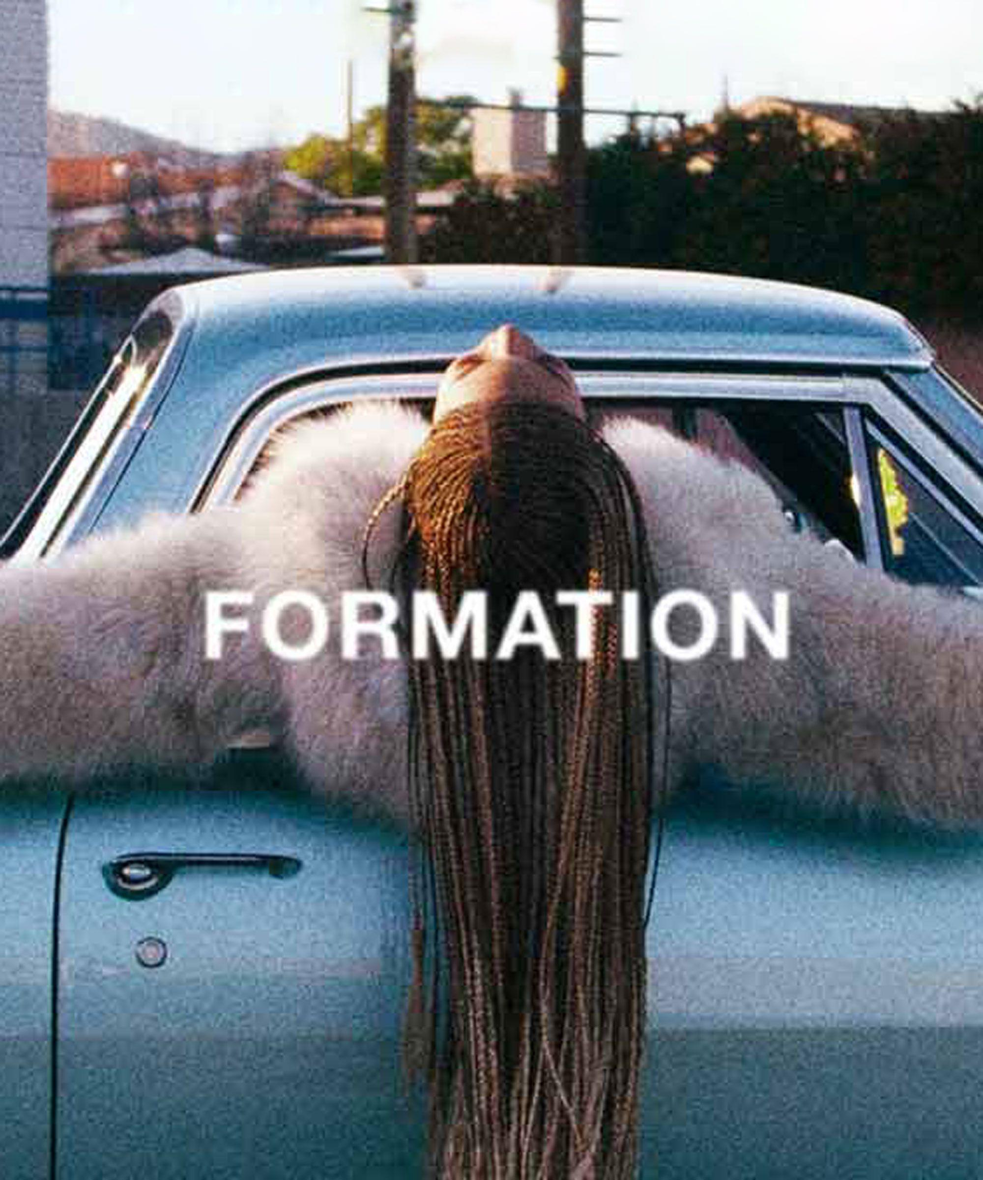 """Beyoncé's """"Formation"""" Is The Black-Is-Beautiful Anthem I Needed"""