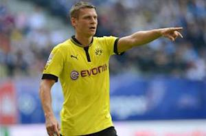 Piszczek delays surgery until after Champions League final