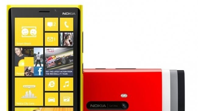 Nokia reportedly on the verge of bringing its Lumia 920 to China's largest carrier