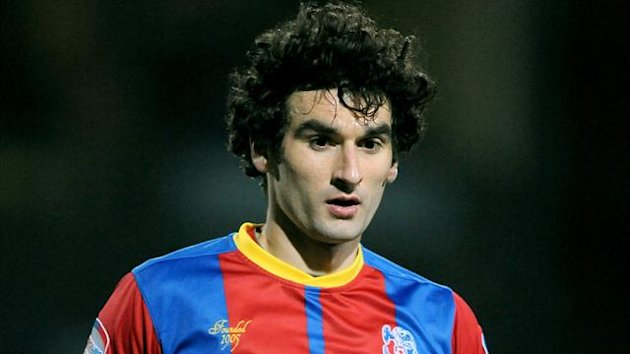 Mile Jedinak, Crystal Palace (PA)