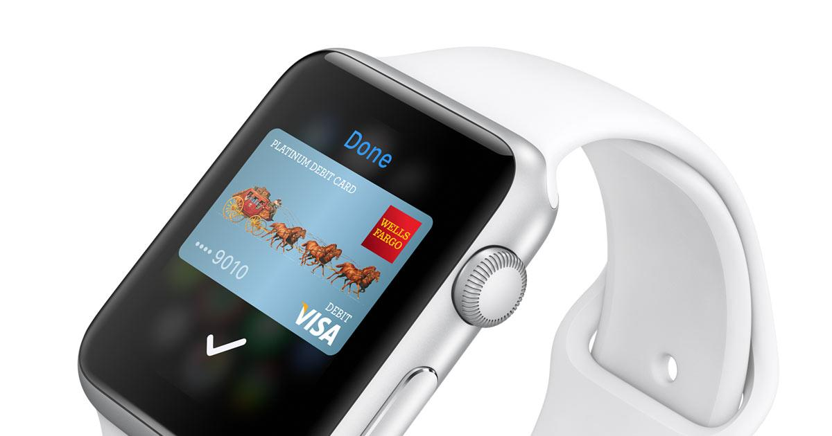 Bringing Apple Pay to other countries will be an agonizingly long process