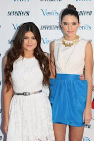 Kendall Jenner Diet on Kendall And Kylie Jenner To Launch Their Own Fashion Line   Crush