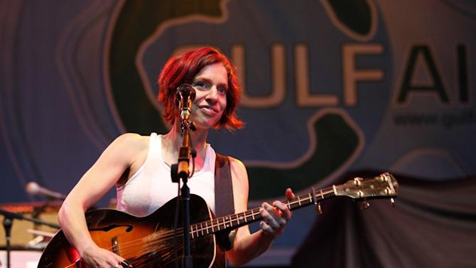 Ani DiFranco Cancelled Her 'Righteous Retreat' to a Former Slave Plantation