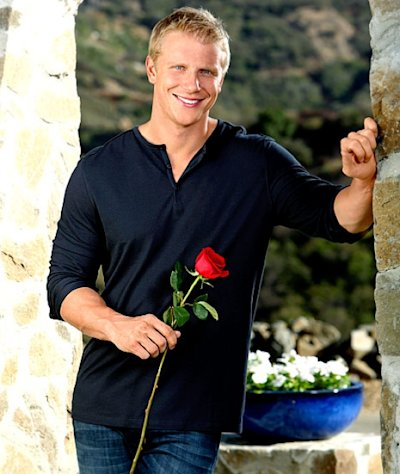 'The Bachelor' star Sean Lowe -- ABC
