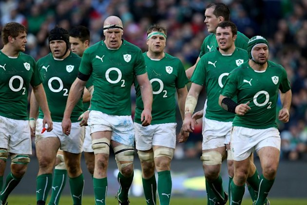 Ireland break down every part of Welsh game to bring Triple Crown into view
