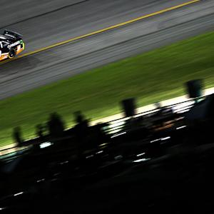 Post-Race Reactions: Kenseth clinches