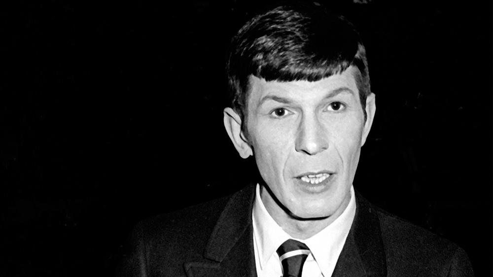 Leonard Nimoy: 14 Things You Didn't Know About His Career