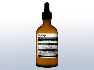 Aesop Oil-Free Facial Hydrating Serum