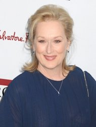 Rumah Meryl Streep Berhantu!