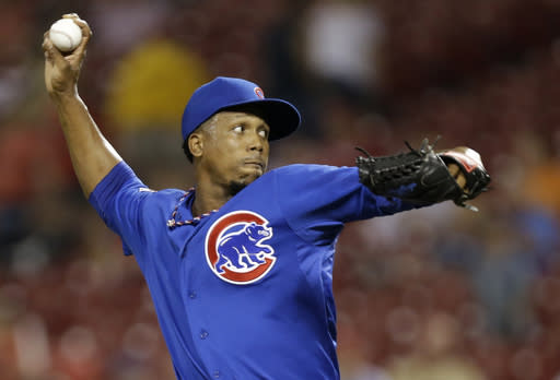 Strop uninjured after crash in Dominican Republic
