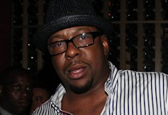 Bobby Brown | Photo Credits: Johnny Nunez/WireImage