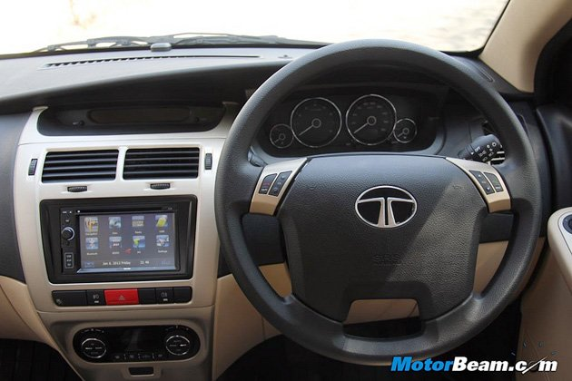Tata launches Vista D90 at Rs. 5.99 lakh