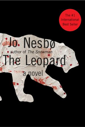 """In this book cover image released by Alfred A. Knopf, """"The Leopard,"""" by Jo Besbo, is shown. (AP Photo/Alfred A. Knopf)"""