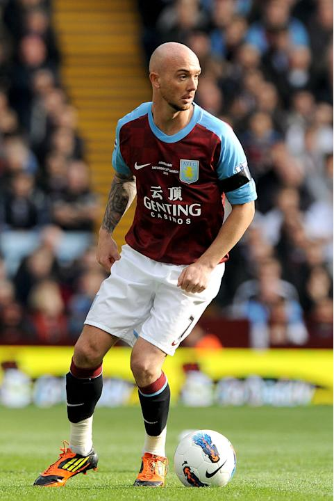 Soccer - Stephen Ireland File Photo