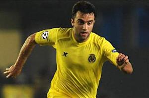 Inter has not yet discussed Giuseppe Rossi, says Fassone