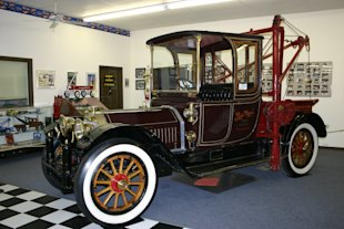 International Towing Museum & Recovery Hall of Fame