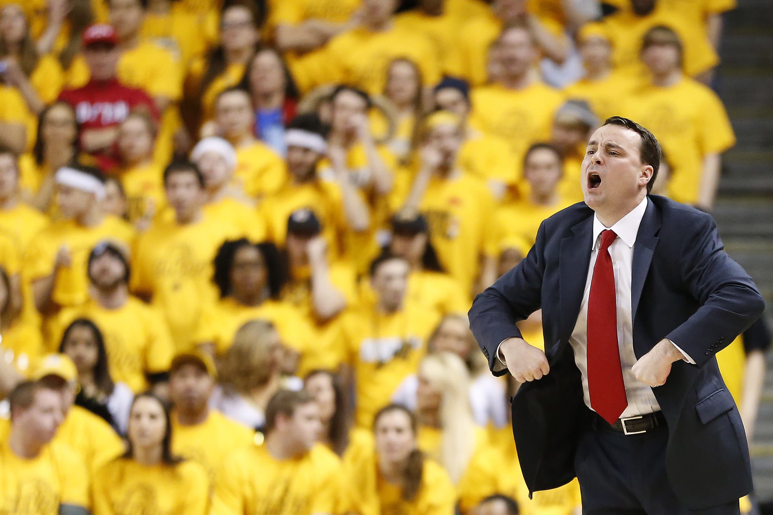 Archie Miller should be one of this spring's most coveted coaches