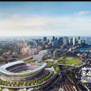 Keller @ Large: Boston Olympics Vision Updated