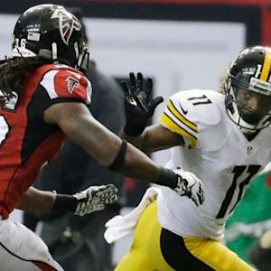 Week 15: Pittsburgh Steelers vs. Atlanta Falcons highlights