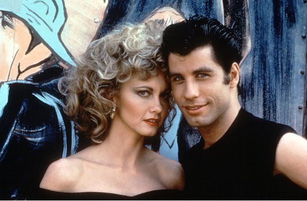 Looks of John Travolta 2010 Gallery Grease
