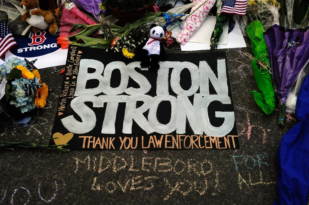 'I'm going to die,' survivors recall Boston horror