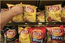 The difference between campaign finance and potato chips