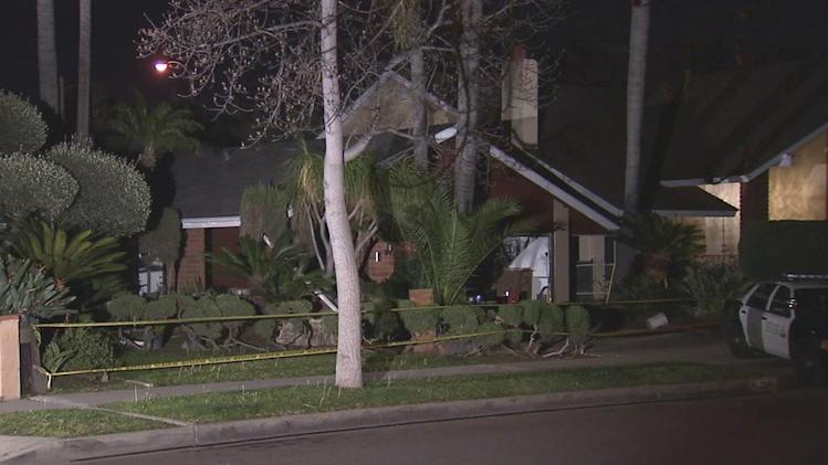 Arrest made in Santa Ana backyard bones case; anthropologist investigation under way