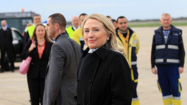 Hillary Will Be Watching HGTV While Ignoring 2016 Questions