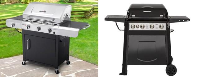 10 impressive gas grills for $300 or less