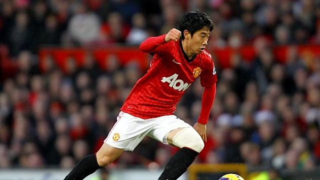 Shinji Kagawa arrived at Old Trafford last summer with an impressive reputation
