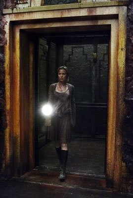 Radha Mitchell in TriStar Pictures' Silent Hill