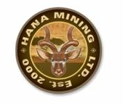 Hana Mining Provides Update on Arrangement With Cupric Canyon Capital