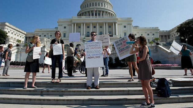 Shutdown Continues, But Furloughed Workers Will Likely Be Paid (ABC News)