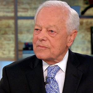 "Bob Schieffer hosts ""CBS News: 50 Years Later, Civil Rights"" live symposium"