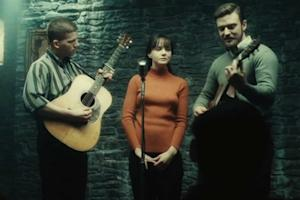 'Inside Llewyn Davis': Hear Justin Timberlake and Carrie Mulligan's Lovely Duet (Audio)