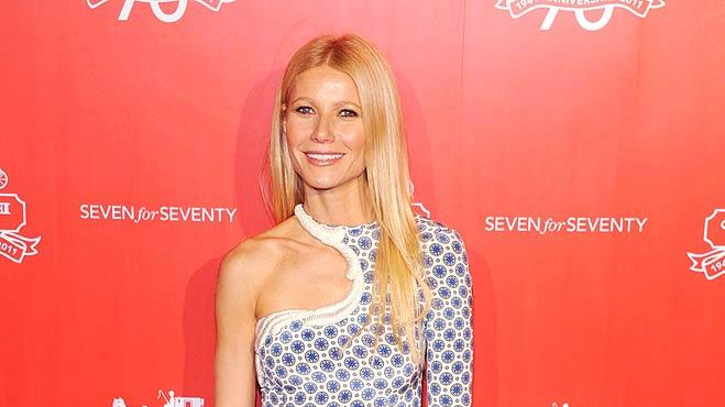 Gwyneth Paltrow Coach Anniversary