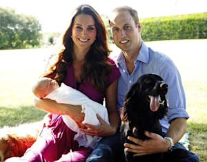 "Prince William: I Want to ""Safeguard"" the Future for Prince George"