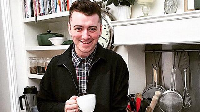 Sam Smith Is Almost at His Goal Weight, Says He Feels 'Happier and Healthier Than Ever'