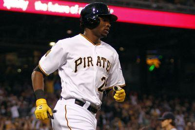 Could the Pirates lock up Gregory Polanco next?