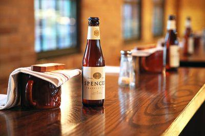 Why Massachusetts Monks Started Brewing Beer