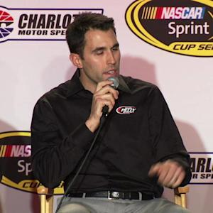 Almirola predicts 2015 a breakout year for RPM