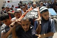 Hamas agrees to Egypt-brokered Gaza truce