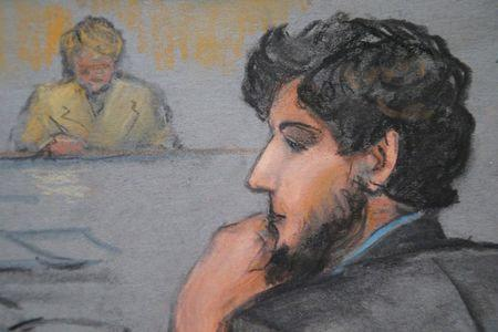 U.S. appeals court says Boston bomber trial can stay in city
