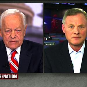 "GOP senator: ""Terrorism has flourished"" under Obama's watch"