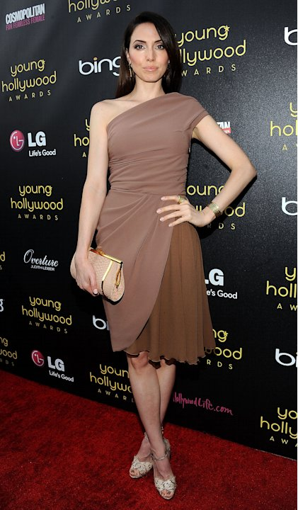 Young Hollywood Awards - Arrivals