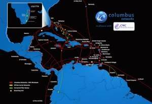 Columbus Networks and CWC Form JV to Expand Subsea Network Platform